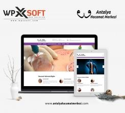 Antalya Hacamat Merkezi Antalya Web Tasarım
