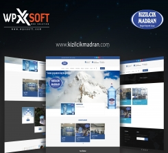 Kızılcık Madran Nazilli Web Tasarım