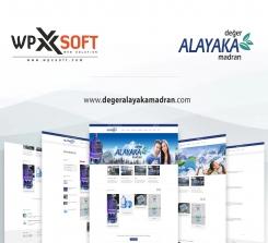 Değer Alayaka Madran Manisa Web Tasarım