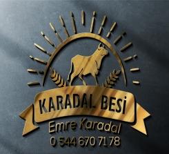 Karadal Besi Logo Tasarım