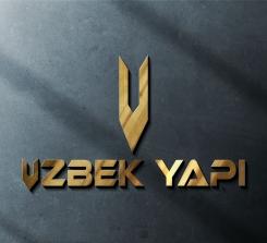 Uzbek Yapı Logo Tasarım