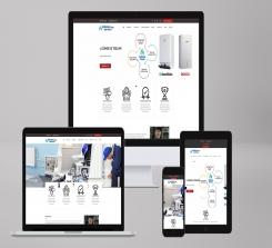 DoğalgazV1 Firma Web Sitesi