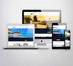 Otel ve Pansiyon Web Sitesi V4