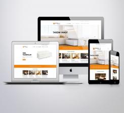 Mobilya ve Dekorasyon Sitesi V2