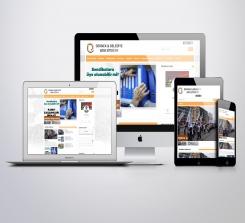 Dernek ve Belediye Web Sitesi v1