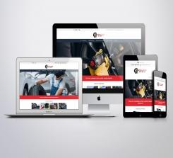 Oto Lastik Tamir Web Sitesi v1