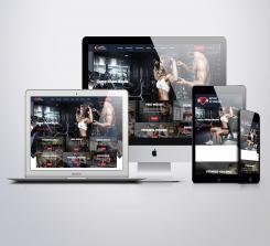 Spor Salonu ve Fitness Web Paketi v4.5