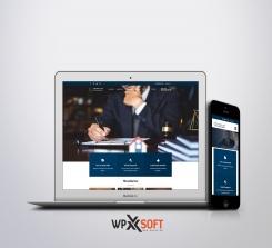 Avukat Web Sitesi Paketi v4.5